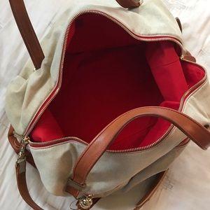 Christian Louboutin Weekender Bag